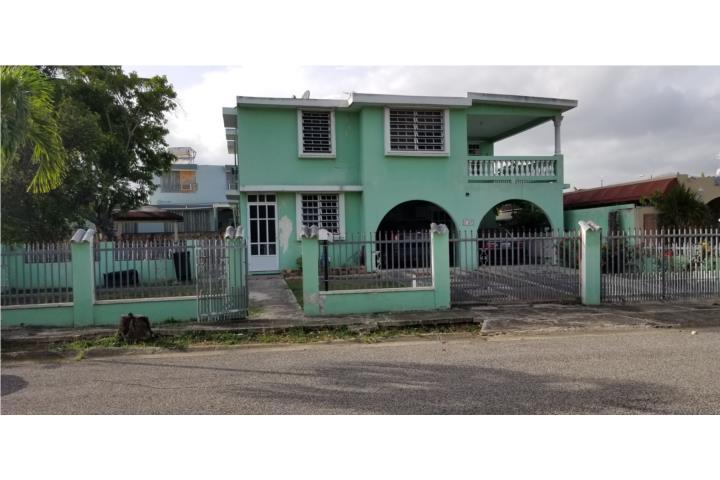 Urb. Villa Olimpia, Yauco,PR