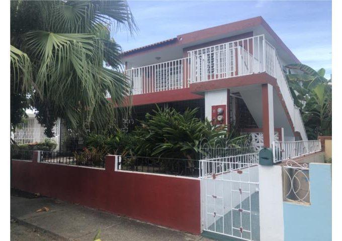 Villa Flores, Ponce