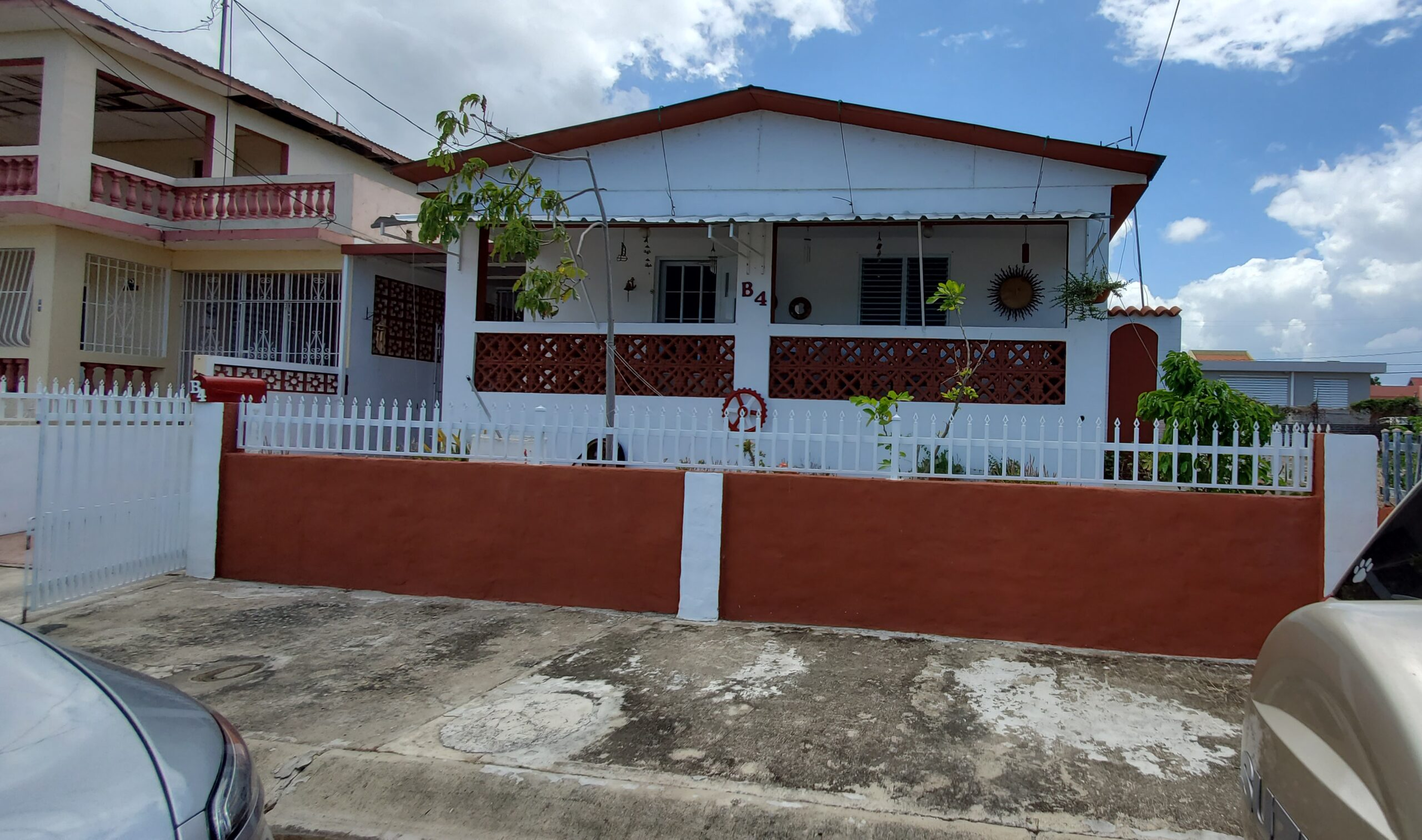 Brisas de Maravilla Calle Bella Vista B-4 $63,000  OBO **VENTA CASH **