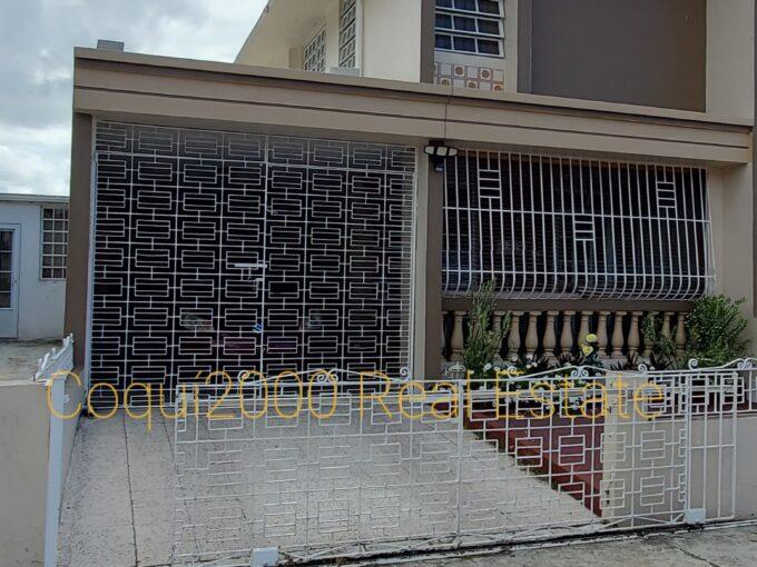 Urbanización Los Caobos Calle Guama 1829 Ponce PR
