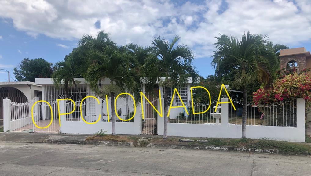 Urb. Alta Vista Calle 16 O-2 Ponce PR
