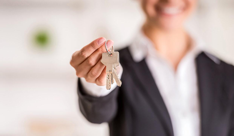 compre su casa con un Realtor